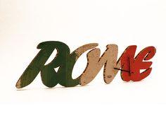 """Orologio da muro """"Rome"""""""