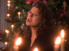 "Best Christmas Song. ""Grown Up Christmas List"" by Amy Grant