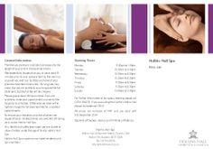 Health & Beauty Price List 2014