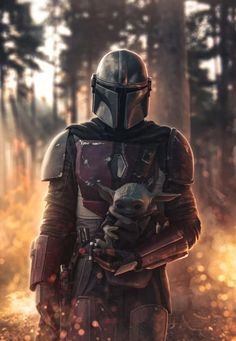 The Mandalorian Cosplay Costume Crisis on Infinite Earth Pedro Pascal Soldier Warrior - Star Wars Star Wars Fan Art, Star Wars Meme, Star Trek, Pedro Pascal, Tumblr Stars, Cuadros Star Wars, Images Star Wars, Mandalorian Cosplay, Mandalorian Poster