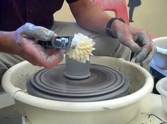 fbcf281bf Pottery Video  Using SImple Components to Make Complex Pottery - YouTube  Pottery Kiln