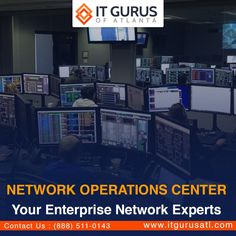Let IT GURUS OF ATLANTA provide your NOC services today!  #NetworkExperts #network #networking #business #marketing #networkmarketing #entrepreneur #motivation #technology #success #cat #internet #music #wifi #community #k #cisco #security #lifestyle #money #leadership #m #businessowner #entrepreneurship #work #data #telecom #cctv Cat Internet, Internet Music, Network Operations Center, Microsoft Support, Network Monitor, Entrepreneur Motivation, It Network, Business Marketing, Leadership