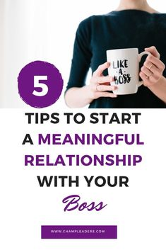 How To Build a Meaningful Relationship with Your Boss, #careeradvice #careertips #virtaulteams #remotework #teamengagement #teambuilding #Teamwork Leadership Development, Leadership Quotes, Professional Development, Personal Development, Teamwork Quotes, Leader Quotes, Effective Communication, Communication Skills, Business Management