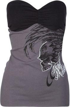 Metal Mulisha - one of my favorite clothing brands.