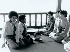 Michael and Randy Jackson in japan!!2