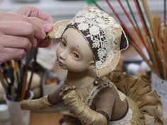 Ателье кукол: Первый Карнавал