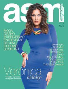 Pañpuri Organic Spa en ASM Magazine, nº75 (Abril). #PressCoverage #Clipping #Magazine #Fashion #Beauty