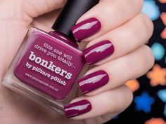 """piCture pOlish - Bonkers  """"Urban"""" collection. Summer 2014"""