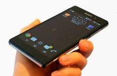 Price and specification of sony xperia Z2