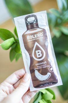 Sokeriton kookos-jääkahvi | pinjasblog