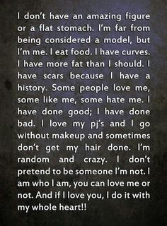 Exactly!! After taking those pictures I don't consider myself a model. It was just for fun :)