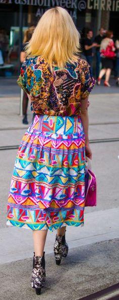 prints & patterns!