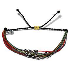 Anti-Todesstrafe Perlen - Weltfreund Armbänder