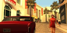 The Bureaucracy of Videogames: Why San Andreas Had to Tone Down the Sex