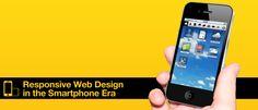 Responsive Web Design in the Smartphone Era - Armour Responsive Web Design, Armour, Smartphone, Body Armor
