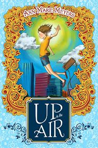 The next author spotlight is on first-time published author Anne Marie Meyer. She donated an eBook copy of Up in the Air for the giveaway. Her writing is a delight. She'll make you laugh, cry… Best Books To Read, Great Books, Early Readers, Beautiful Book Covers, Chapter Books, Read Aloud, The Book, Book Review, Childrens Books