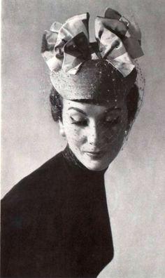 1952 Hat