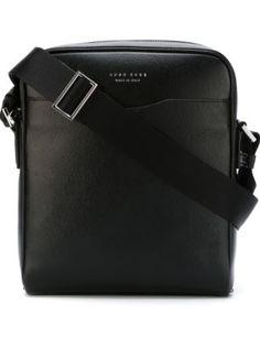 Boss Hugo Boss 'Signature NS Zip' messenger bag