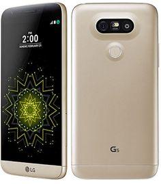 SMARTPHONE LG G5 - RECENSIONE CARATTERISTICHE PREZZO