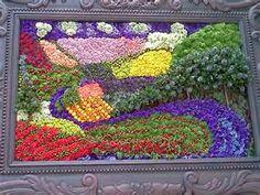 Birdhouse Picket Fence Flower Pot - Bing Images