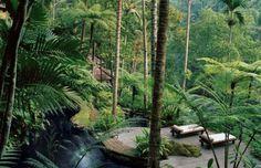 Dé 15 hotspots van Bali