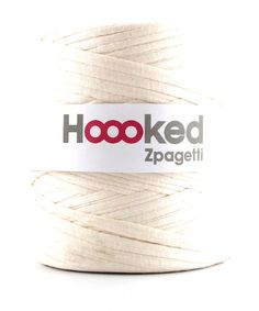 Zpagetti Sweet Ginger | Hoooked