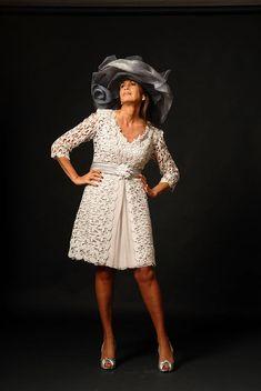 Conchita Saiz. Vestidos a medida