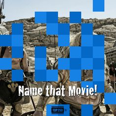 TOP 250 : Name that Movie!