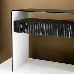 Ideal Contemporary Console Tables - http://zoeroad.com/ideal-contemporary-console-tables/ : #HomeFurniture Contemporary console tables can be quite decorative furniture piece to add in your living room. Ideal value is offered in comparison to other pieces. You can choose to have it in creating fantastic look and design. Bold and sleek geometric look is for sure in featuring good quality of beauty and...