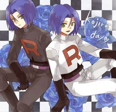 My all time favorite pokemon character. My all time favorite pokemon character. Pokemon Team Rocket, Pokemon Tv, Pokemon Funny, Pokemon Fusion, Pokemon James, Team Rocket James, Cosplay, Equipe Rocket, Chibi