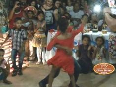 Dançarinos MIRINS Do Piauí - FORROZEIRINHOS Da Mídea