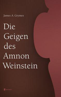 Die Gegen des Amnon Weintein / Book Cover