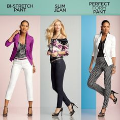 Every Mom loves pants! White House | Black Market has pants for every lifestyle! #whbm #spring