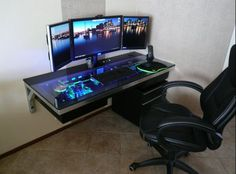 habitacion de gamer - Buscar con Google