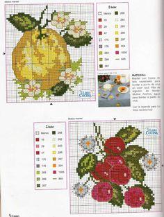 (3) Gallery.ru / Фото #98 - El Libro de la Cocina - 19Edinorog87