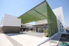 Centro Cultural Alto Hospicio / BiS Arquitectos + Nouum Arquitectos