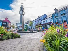 Travel guide to the coolest small towns in Ireland