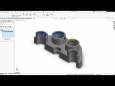 CAD/CAM  SolidWorks HSMWorks