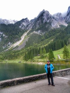 Gosausee Mountains, Nature, Travel, Pictures, Naturaleza, Viajes, Trips, Off Grid, Natural