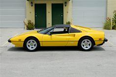 1982 FERRARI 308 GTSI TARGA - 195942