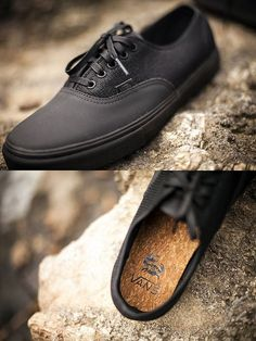 Does anyone know what type of vans these are?