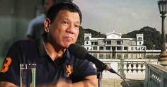 """#Duterte, #News Duterte about Malacañang Palace: """"One day I will rename it, Peoples Palace"""" - http://wp.me/p5GV1p-2Wx"""