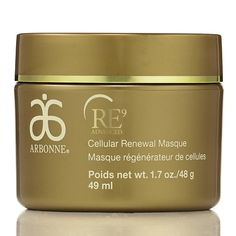 Daily Glow featured the RE9 Advanced Cellular Renewal Masque among her top 25 Cruelty-Free beauty finds. The writer says say Arbonne's award-winning masque lets you skip the pro facial and get your glow on at home!