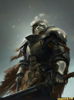 knight concept art - Google Search