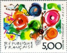Jean Tinguely (1925-1991) «Méta»