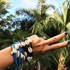 Now it's time to shop for YOU!  Grab a killer #cowrieshell bracelet now at bikinislayer.com. Free shipping thru #NewYearsDay  #bikinislayerbabe #newyearnewbikini #mermaidlife #newyear #mermaid #puravida #shopbikinislayer #puravidabracelets #cowrie #musthave #wanderlust