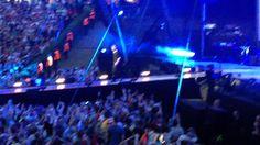 The Rolling Stones - Midnight rambler @ Waldbuhne Berlin 10.06.14