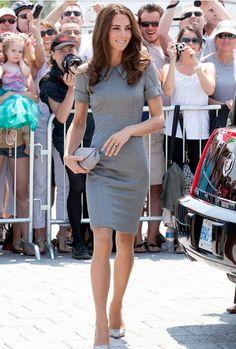 Kate Middleton dresses style