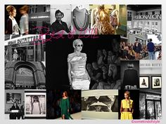 'Some Kind Of Style'    Best of 2012 ... Fashion & Lifestyle