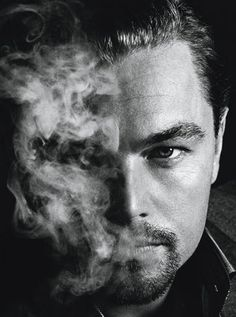 Leo, By Mario Sorrenti